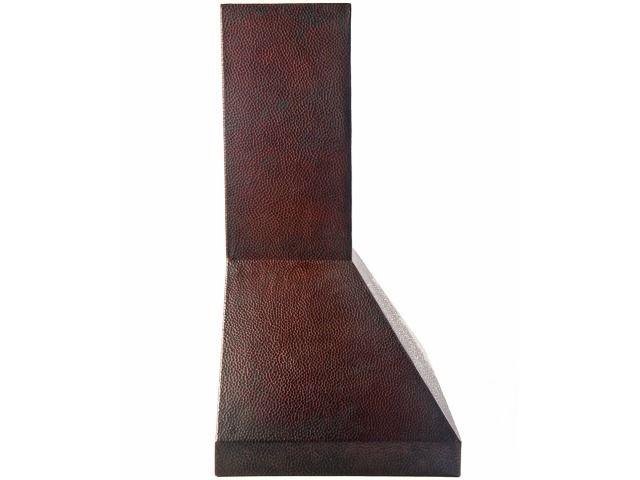 Picture of Estandar Copper Range Hood - Sale