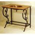 Picture of Hierro Musical Marble and Copper Vanity
