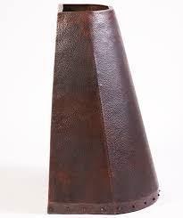 Picture of Classic Copper Range Hood - Sale